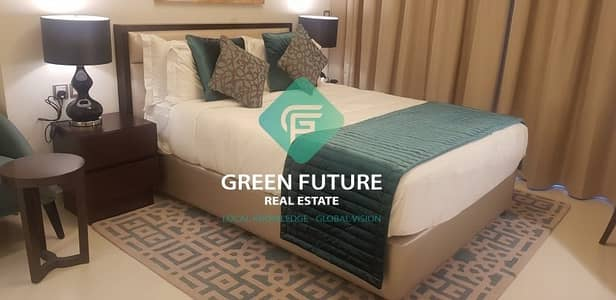Brand New Amazing 1 Bedroom | Rent | GHALIA