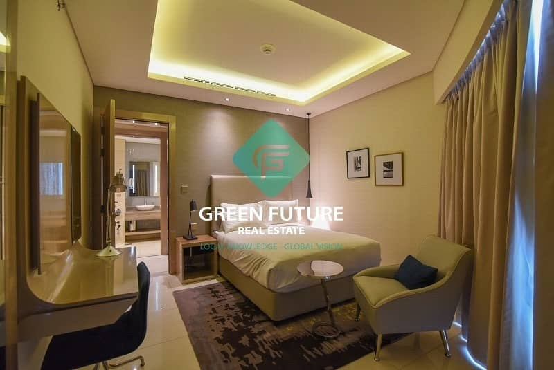 2 Gorgeous Fully Furnished 3 Bedroom Brand New
