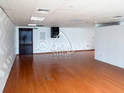 مکتب  للايجار في أبراج بحيرات جميرا، دبي - Direct Landlord | Fitted Office + Meeting Room | Dubai arch | JLT