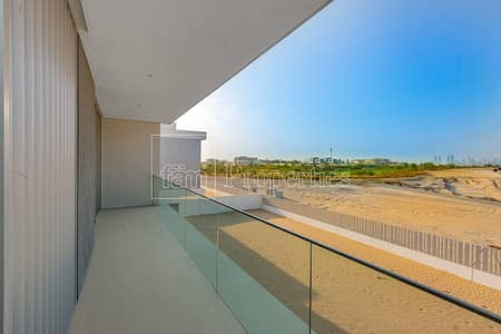 فیلا 6 غرف نوم للايجار في دبي هيلز استيت، دبي - Landscaping Included / Golf View / Perfect Plot