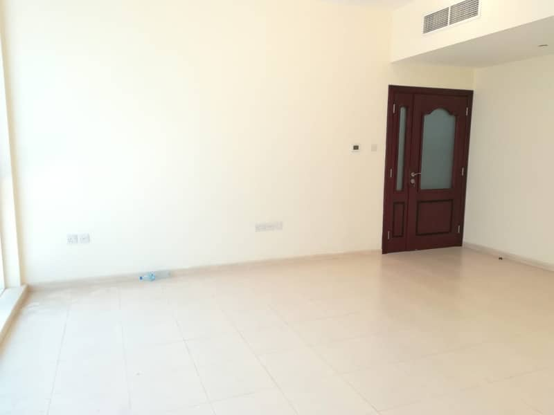 Perfectly new Two Bedroom with Two bathroom with car parkingg