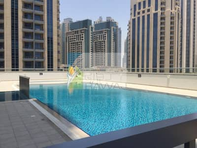 3 Bedroom Flat for Rent in Downtown Dubai, Dubai - With maid's room |3 bedroom apartment and close kitchen  in Downtown Dubai