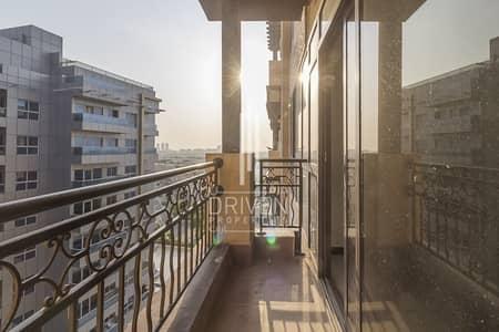 شقة 1 غرفة نوم للايجار في واحة دبي للسيليكون، دبي - Modern Design and Multiple Apt Available