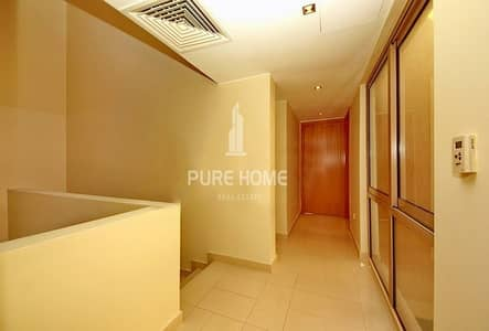 3 Bedroom Townhouse for Sale in Al Raha Gardens, Abu Dhabi - For Sale ! Lowest Price Amazing 3 Bedrooms Townhouse Ready To move in