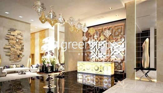 1 Bedroom Hotel Apartment for Sale in Jumeirah Village Circle (JVC), Dubai - Alcohol-free Hotel Apartment