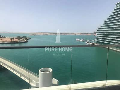 MOVE IN NOW 3 Bedrooms Unobstructed Sea View
