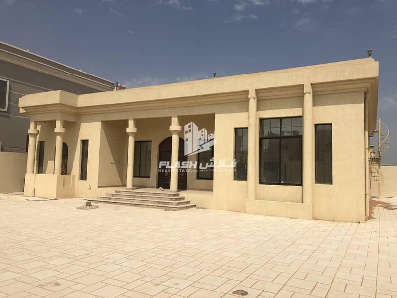 3 BHK Villa for Sale South Dhait
