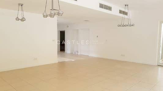 5 Bedroom Villa for Sale in Arabian Ranches, Dubai - Renovated- 5 bed+maids- Saheel Type 3
