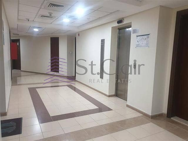 10% ROI! CBD21 1 Bed with Balcony | Rented