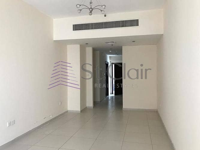 2 10% ROI! CBD21 1 Bed with Balcony | Rented