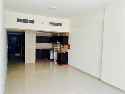 Studio for Rent in Dubai Sports City, Dubai - Big Layout | Unfurnished | No Balcony| 1st Floor