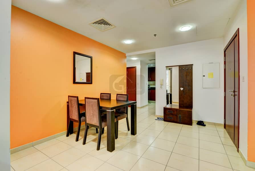 2 Specious Apartment | Furnished 2BHK | Amazing Deal