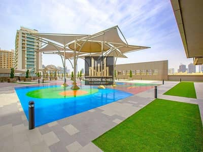 Studio for Rent in Dubai Sports City, Dubai - Full Golf View Fully Furnished