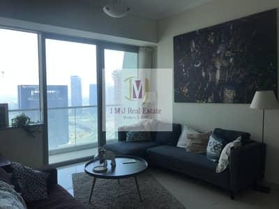 شقة 1 غرفة نوم للبيع في دبي مارينا، دبي - UNFURNISHED 1 BEDROOM IN OCEAN HEIGHTS
