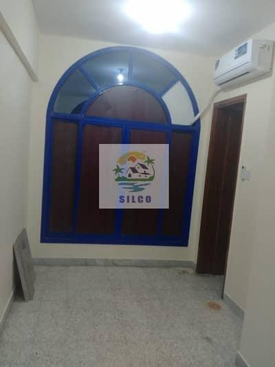 بنتهاوس 1 غرفة نوم للايجار في الخالدية، أبوظبي - Good Offer! monthly payment with large terrace