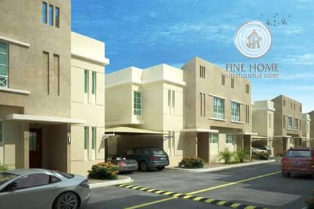 10 Bedroom Villa for Sale in Al Mushrif, Abu Dhabi - Nice 3 Villas Compound in Al Mushref Area