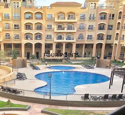فلیٹ 1 غرفة نوم للايجار في قرية جميرا الدائرية، دبي - Well Maintained 1BR Apt. in JVC