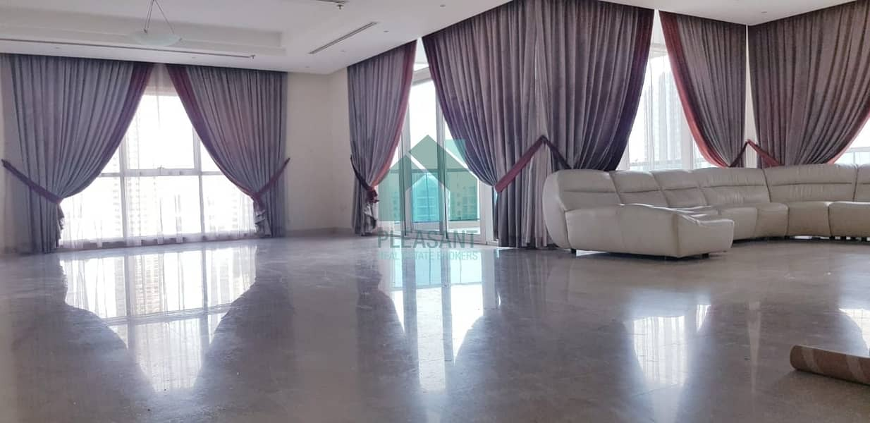 2 3 Bed + Maids | Marina View | La Residence Del Mar