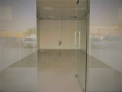Shop for Rent in Al Mowaihat, Ajman - DIRECT FROM THE OWNER/ NO AGENT , NO COMMISSION/ SHOP FOR RENT IN QUDRAT PLAZA