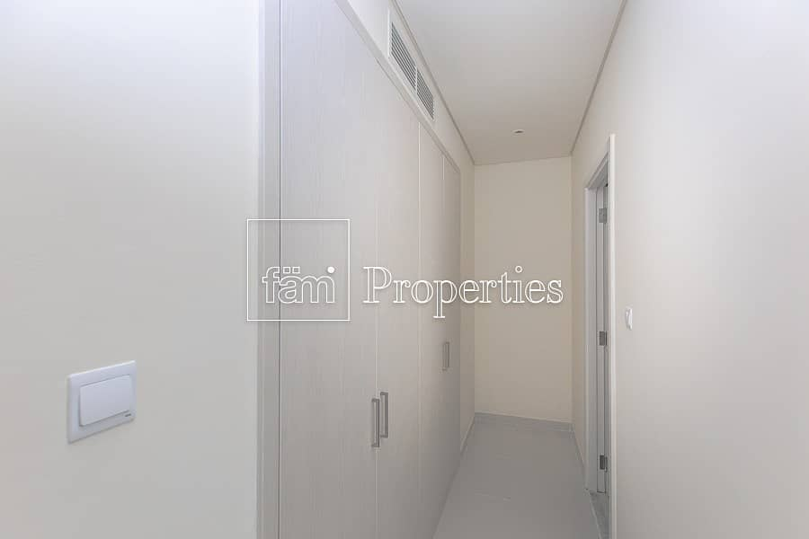 18 One Month Free   Brand New   3BR + Maid