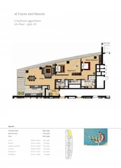 2-Bedroom-Apartment-Plot-611-Type-2H