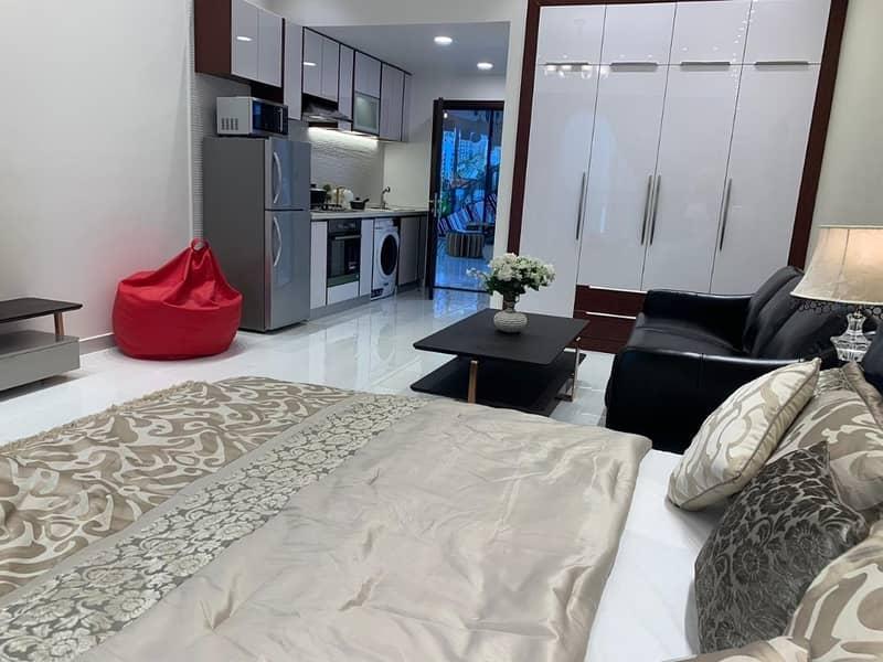شقة في ويفز ريزيدنس ليوان 350000 درهم - 4255003