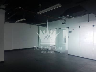Fitted office for rent - Jumeirah Bay X2