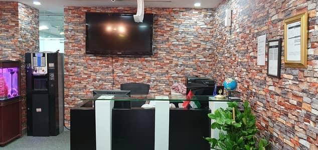 مکتب  للايجار في ديرة، دبي - RENEW UR TRADE LICENCE WITH US ONLY 2000