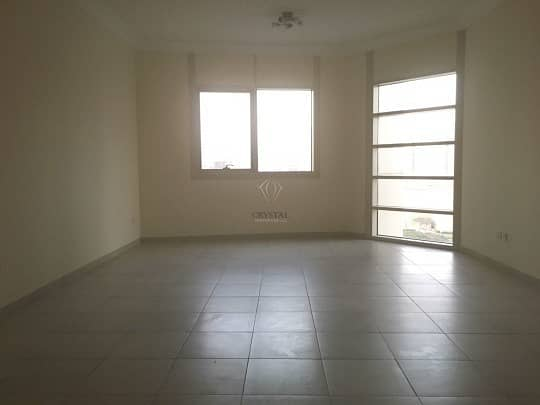 2 Bedrooms+Maids Room!Lake Shore JLT