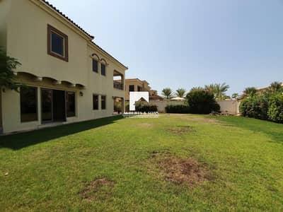 فیلا 5 غرفة نوم للايجار في جزيرة السعديات، أبوظبي - Luxurious 5 Bedroom Villa For Rent