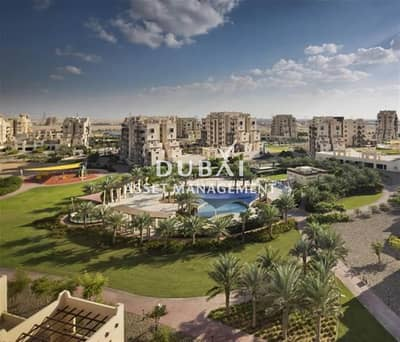 1 Bedroom Apartment for Rent in Remraam, Dubai - 1BR in Remraam | Monthly payments | No Commission | Early Handover