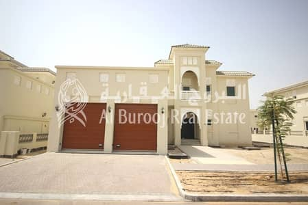 Best Deal in Al Furjan-Vacant 4BR+Maids'+Store Room Villa