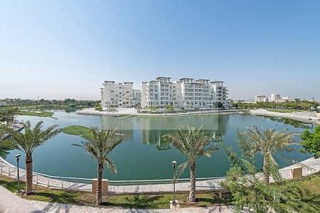 تاون هاوس 4 غرفة نوم للايجار في جزر جميرا، دبي -   Jumeirah Islands