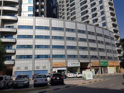 1 Bedroom Apartment for Rent in Al Rashidiya, Ajman - 1 Bedroom Apartment For In Falcon Tower Ajman