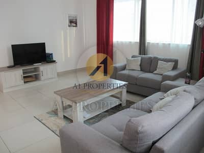 2 Bedroom Flat for Rent in Dubai Marina, Dubai - High Floor Furnished 2BR Apartment Vacant