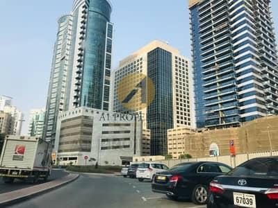Office for Sale in Barsha Heights (Tecom), Dubai - High Floor Office in Grosvenor Business Tower