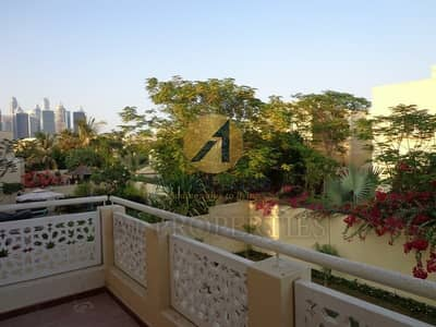5 Bedroom Villa for Sale in The Meadows, Dubai - Meadows 4 Type 13 Opposite The Lake 5 Bedrooms