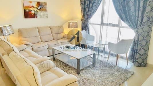 فلیٹ 1 غرفة نوم للايجار في مدينة دبي للإنتاج، دبي - Immaculate Fully Furnished I 1 Bedroom