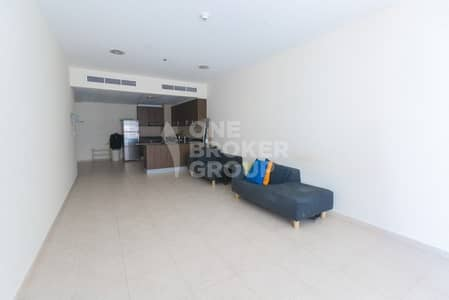 1 Bedroom Flat for Rent in Dubai Marina, Dubai - Exclusive I Unfurnished I Vacant 1 BED