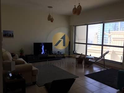 شقة 1 غرفة نوم للبيع في جي بي ار، دبي - Sea View 1BR | Sadaf 6 | JBR |Waterfront
