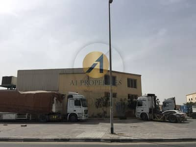 Warehouse for Sale in Al Quoz, Dubai - Large Warehouse For Sale Fully Furnished