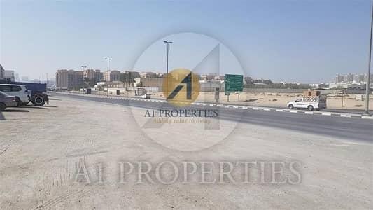 Plot for Sale in Al Qusais, Dubai - Huge Plot