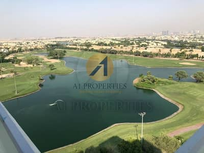 بنتهاوس 5 غرفة نوم للبيع في التلال، دبي - 5 Bed Penthouse | Full Lake View | Pay 25% Only