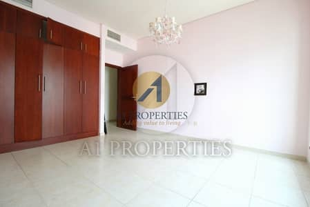 3 Bedroom Apartment for Rent in Dubai Marina, Dubai - Vacant 3 Bedroom
