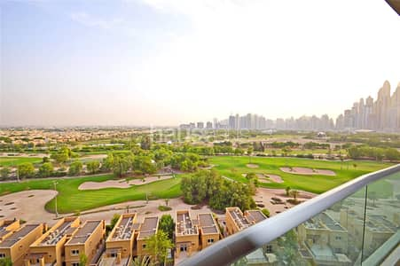 2 Bedroom Flat for Sale in The Views, Dubai - Vacant || Mid Floor || Golf Course View