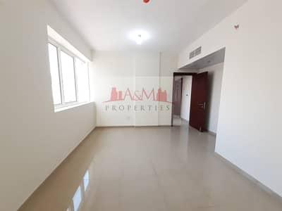 فلیٹ 2 غرفة نوم للايجار في المشرف، أبوظبي - Brand new 2bhk! on Delma street