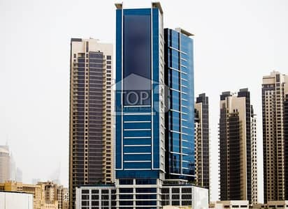 Office for Rent in Business Bay, Dubai - Desirable Fitted ready office for rent With Great location in Metropolis Tower Business Bay