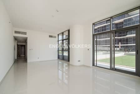 2 Bedroom Apartment for Rent in DAMAC Hills (Akoya by DAMAC), Dubai - Brand New   Free Month  Closed Kitchen