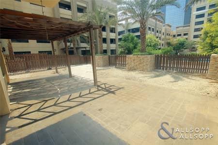 فلیٹ 3 غرفة نوم للبيع في الروضة، دبي - Upgraded Flooring | Courtyard | Exclusive
