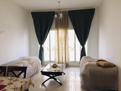 فلیٹ 1 غرفة نوم للايجار في واحة دبي للسيليكون، دبي - Spacious 1BHK | 6 Cheques | All Facilities